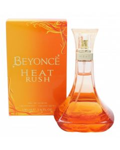 Beyonce Heat Rush 3.3 Oz/ 100 Ml