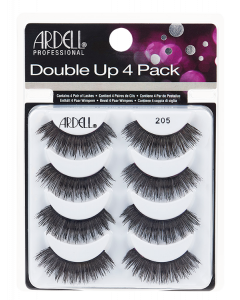 Ardell 4 Pack Double Up 205