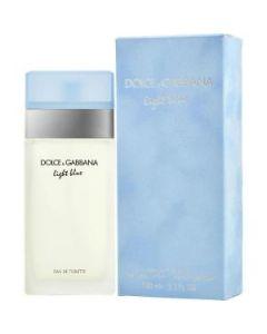 Dolce & Gabbana  Light Blue Eau De Toilette 3.3 oz/ 100 Ml