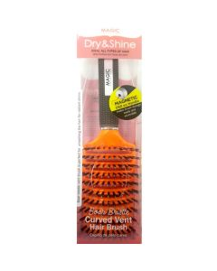 Magic Dry & Shine Curved Vent Brush