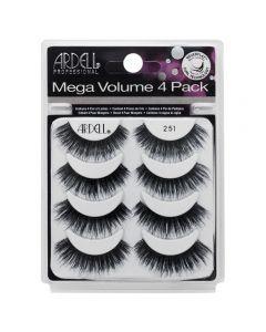 Ardell 4 Pack Mega Volume 251