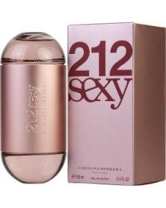 212 Sexy Eau De Parfum 3.4 oz.