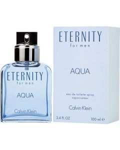 Eternity Aqua 6.7 oz.