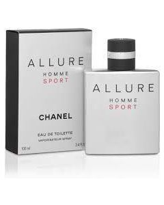 Chanel Allure Sport 3.4 Oz/ 100 Ml