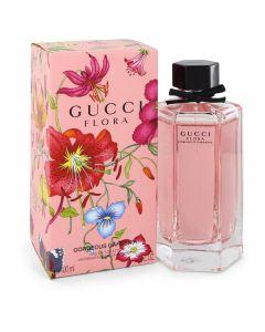 Gucci Flora Gorgeous Gardenia 3.3 oz.