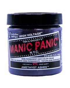 Manic Panic Hair Color Cream Amethyst Ashes