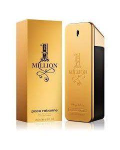 Paco Rabonne 1 Million Eau De Toilette 3.4 oz.
