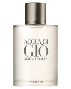 Armani Beauty  Acqua Di Gio Pour Homme 3.4 Oz/ 100 Ml