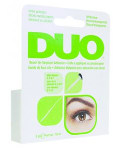Ardell Duo Brush-On Adhesive Clear