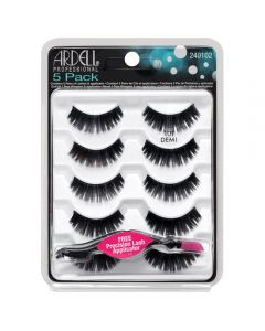 Ardell 5 Pack Lash #101 Demi