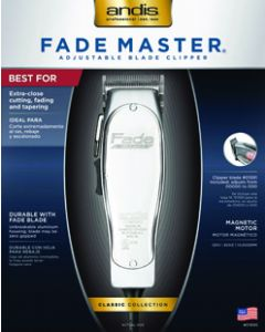 Andis Clipper Fademaster