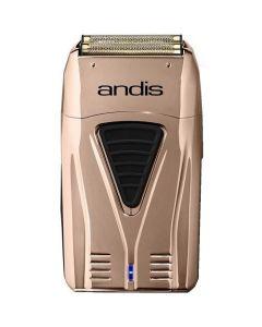 Andis ProFoil Lithium Titanium Copper Foil Shaver