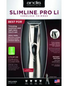 Andis Trimmer Slimline Pro L/I