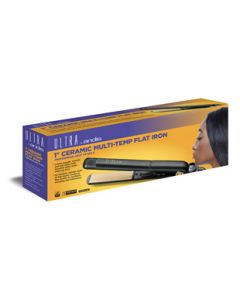 Andis Ultra Flat Iron Ceramic 1""
