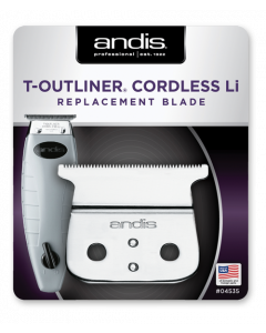 Andis Cordless T-Outliner Replacement Blade