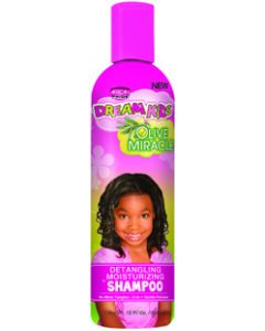 African Pride Dream Kids Shampoo