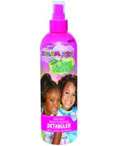 African Pride Dream Kids Detangler Spray