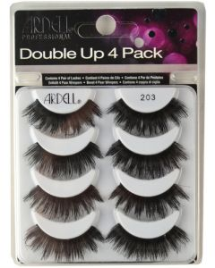 Ardell 4 Pack Double Up 203