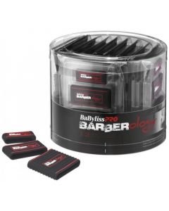 Babyliss Barberology Hair Grippers Bucket 30 Pieces