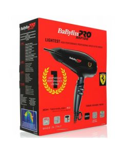 Babyliss Rapido Dryer