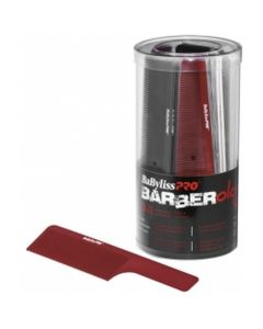 "Babyliss Barberology 9"" Clipper Comb Bucket 30 Pieces"
