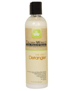 Taliah Waajid Curls, Waves, & Naturals Great Detangler