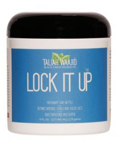 Taliah Waajid Lock It Up 6 oz.