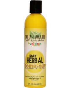 Taliah Waajid Children Herbal Comb Out