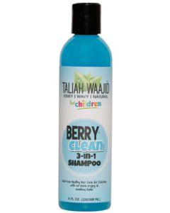 Taliah Waajid Childrenreb Berry 3N1 Shampoo
