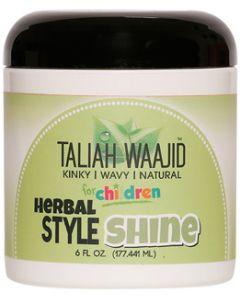 Taliah Waajid Children Style & Shine