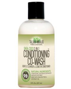 Taliah Waajid Shea-Coco Conditioner Co-Wash
