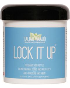 Taliah Waajid Lock It Up 16 oz.