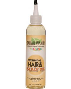 Taliah Waajid Children Hair & Scalp Oil