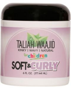 Taliah Waajid Children Soft & Curly