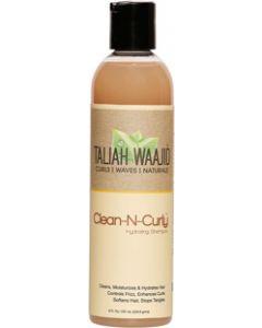 Taliah Waajid Curls, Waves, & Naturals Clean N Curl Shampoo