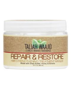 Taliah Waajid Curls, Waves, & Naturals Repair Masque