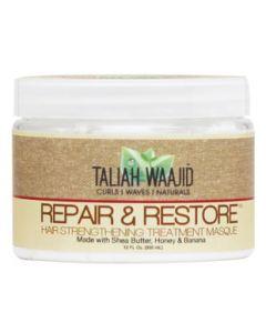 Taliah Waajid Curls, Waves, & Naturals Repair Masque