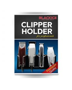 Black Ice Clipper Holder