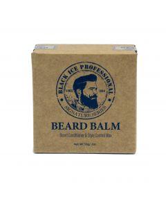 Black Ice Professional - Beard Butter 4 oz.