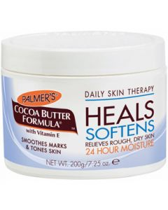 Palmer's Cocoa Butter Cream Jar 8 oz.