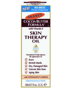 Palmer's Cocoa Butter Skin Therapy Oil