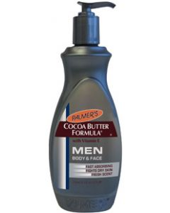 Palmer's Cocoa Butter Lotion Men