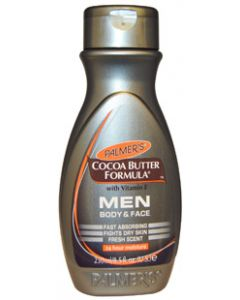 Palmer's Cocoa Butter Men Body & Face