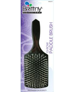 Brittny Brush Paddle Cushion 13 Row