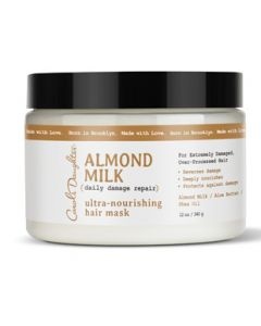 Carol's Daughter Almond Milk Hair Mask 12 oz.