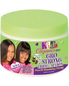 Africas Best Originals Kids Gro Strong