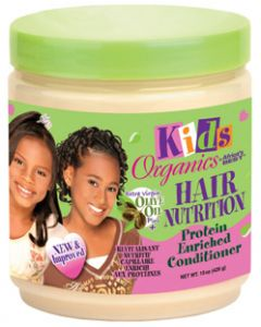Africas Best Originals Kids Hair Nutrition