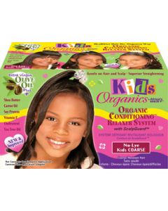Africas Best Originals Kids No-Lye Coarse