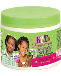Africas Best Originals Kids Pomade Hairdress