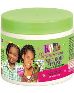 Africas Best Originals Kids Pomade Hairdress